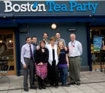 Boston Tea Party launches 'Skills Academy'