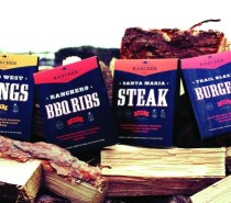 California Rancher launch new BBQ meal kits