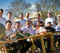 """Pop-up organisers """"overwhelmed"""" by support for Eat Drink Bristol Fashion"""