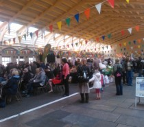 Don't forget the Love Food Spring Festival this weekend!