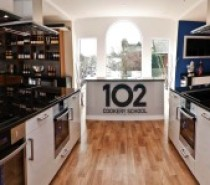 102 Cookery School set to launch