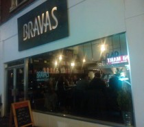 Bravas, Cotham Hill: Review
