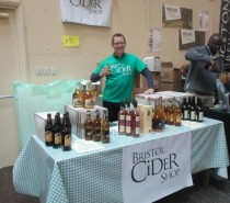 Cider and Sausage Festival, The Gryphon, May 5th – 6th