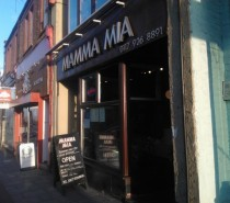 Mamma Mia, Park Row: Review