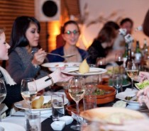 Forgotten Feast at Poco, May 8th and 15th