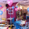 BOGOF hot drinks at Swinky Sweets in May