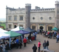 Ashton Court Summer Food and Craft Fayre, 3rd-5th June