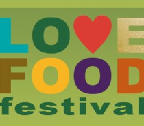 Love Food Festival returns on Sunday, October 30th
