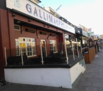 The Gallimaufry Launch Party – Thursday, May 3rd