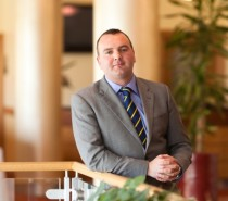 The Bristol Hotel appoints new General Manager and Chef