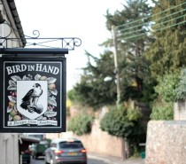 Balloon Fiesta salt marsh lamb and hog roast at the Bird in Hand, Long Ashton – Sunday, August 12th