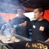 Foodies Festival returns to Bristol's Harbourside: July 12th – 14th 2013