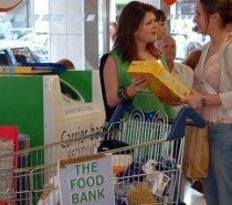 North Bristol Foodbank opens to help growing number of local people facing hunger