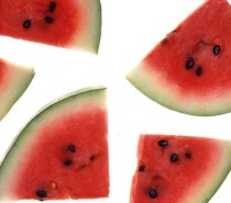 Sponsored Recipe: Summer Watermelon Smoothie