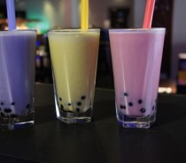Babocha – new bubble tea bar opening August 12th