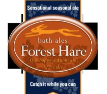 Bath Ales release seasonal treat for beer lovers: Forest Hare