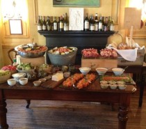 """Le Brunch"" now available on Sundays at Hotel du Vin"