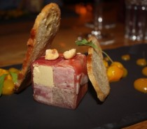 The Square Kitchen Tasting Menu: Review