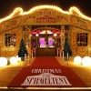 Love Food Festival presents Christmas at The Spiegeltent: Sunday, December 9th