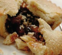 Recipe: Chilli Chocolate Mince Pies