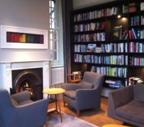 The Magdalen Chapter Hotel, Exeter: Review