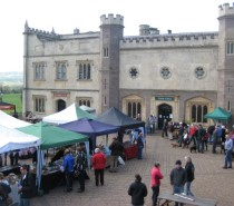 Ashton Court Producers' Market returns on Sunday, March 17th