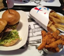 Guerrilla Burger, Baldwin Street: Review