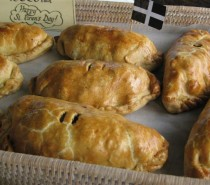 St Piran's Day with Mullion Cove: Saturday, March 2nd