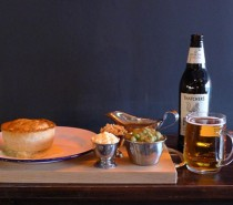 Pieminister, Stokes Croft: Guest Review