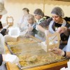 Thousands to enjoy a free lunch at Bristol's Feeding the 5,000 on June 1st