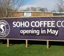 SOHO Coffee Co. to open at Bradley Stoke Leisure Centre
