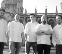 An Evening With The Chefs: October and November 2013
