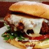 Burger Theory @ The Golden Lion: Opening October 18th