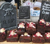 Halloween at Ashton Court Producers Market: Sunday, October 27th