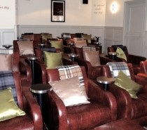 Coming Soon: Brand New 26-Seat Cinema at the All-New Horts, Bristol