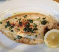 Wallfish Bistro, Clifton Village: Review
