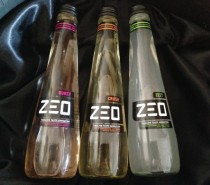 Zeo soft drinks: Review