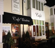 21 West Café Bistro, Backwell: Review