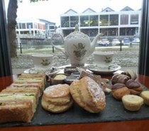 New Festive Afternoon Tea from The Bristol Hotel