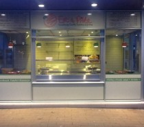 Eat-a-Pitta expand with new Broadmead store