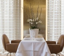 Two for one dining at the Second Floor Restaurant: January 6 – 30