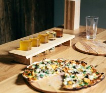 Free pizza at The Stable, Bristol Harbourside, on Wednesday, March 12!
