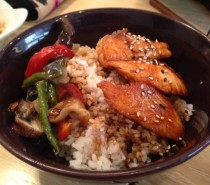Yume Kitchen, Cotham Hill: Review