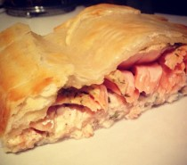 Recipe: Salmon Wellington