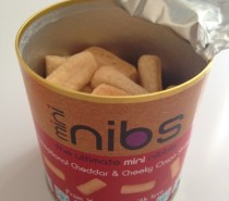 nibnibs baked nibble range: Review