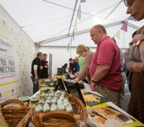 Pop up dining coming to Bristol Temple Meads as part of Food Connections on May 10th