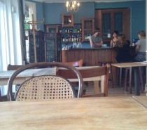 No Man's Grace: New venue for Chandos Road from June 25th