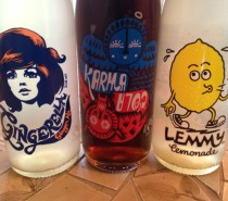 All Good soft drinks: Review