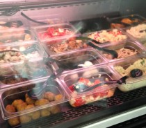 Superfoods, St Stephen's St: Review