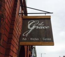 The Grace: new venue for Gloucester Road from the Zazu's team